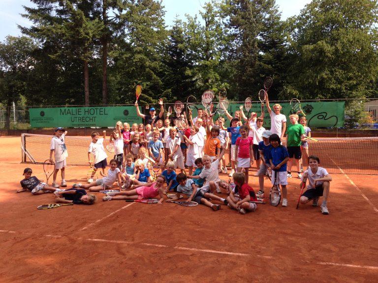 Foto tenniskamp 2